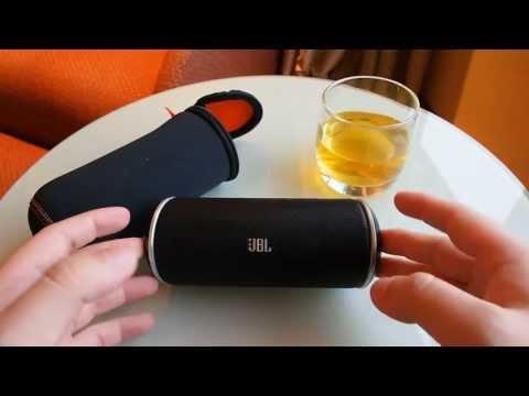 JBL Flip Review + Sound Test
