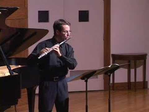 Thumbnail of video Toru Takemitsu: Air for Solo Flute
