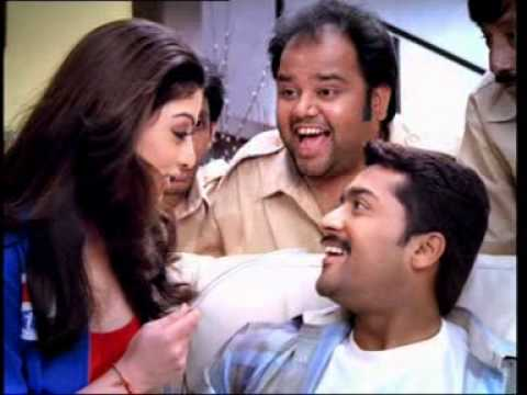 Surya Actor Pepsi Tv Ad video