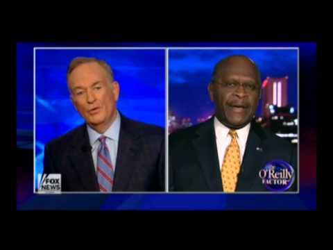 Herman Cain: Obama Voters Have 'Severe Ignorance Problem'