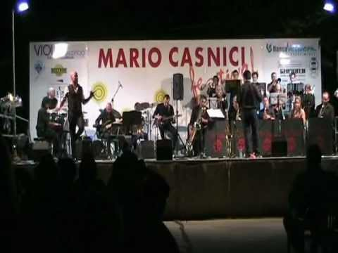 MCF Reddolphin's Big Band