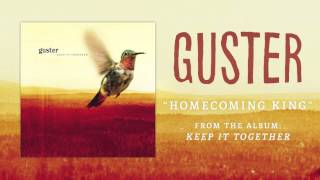 Watch Guster Homecoming King video