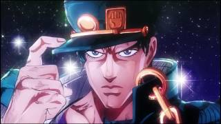 Jojo Great Days Units Ver But With Almost Every Intro