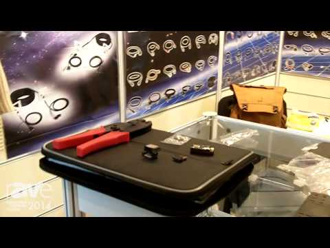 ISE 2014: RH&L Technology LTD. Details New HDMI Cables in Pre-Show Interview