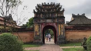 Thuyết minh : Kinh Thành Huế - nơi tồn tại chế độ phong kiến cuối cùng của Việt Nam143 năm - phần 3