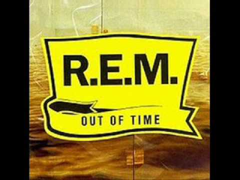 REM-Losing My Religion(With Lyrics) Video