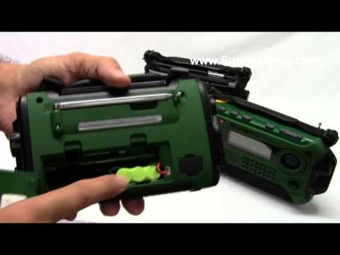 Kaito Radio Comparison   Survival Frog Gear Reviews