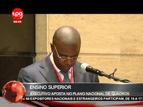 telejornal angola