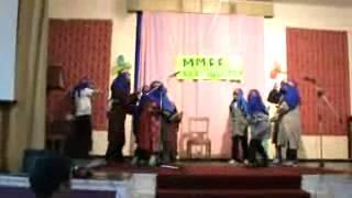 Mallu Singh - VAGHDATHAM CHEYTHAVAN-PART-1