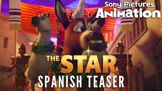 THE STAR - Official Spanish Teaser