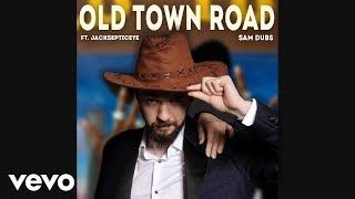 JackSepticEye Sings Old Town Road