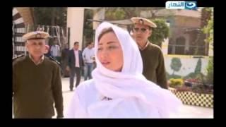 بالفيديو| ريهام سعيد في سجن النسا