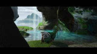 Kung Fu Panda 2 | Official Trailer