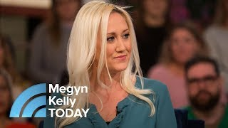 Friend Speaks Out On Stormy Daniels' Alleged Relationship With Donald Trump   Megyn Kelly TODAY