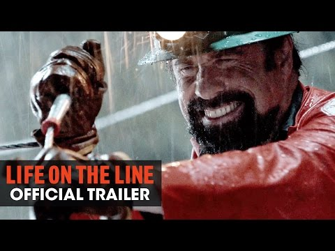 Life On The Line (2016 Movie) – Official Trailer