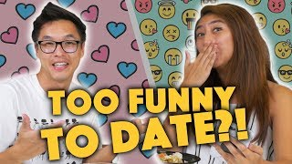 ANSWERING YOUR RELATIONSHIP QUESTIONS - Lunch Break!