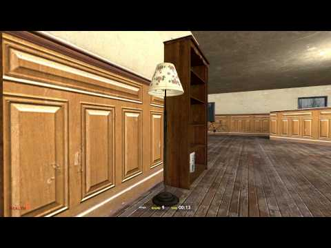 GARRY´S MOD (PROP HUNT): DE MAYOR QUIERO SER ESCOPETA