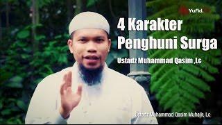 Ceramah Agama Yang Menyentuh Hati - 4 Karakter Penghuni Surga