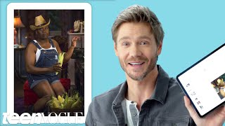 Riverdale's Chad Michael Murray Reviews Riverdale Memes | Teen Vogue