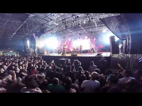 Legião Urbana XXX Anos - Tempo perdido + Daniel na cova dos leões - Campus Festival 2018 thumbnail