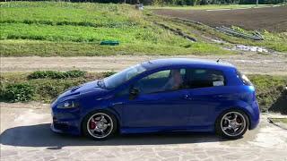 Grande Punto By Dado, Rimini Tuning Club