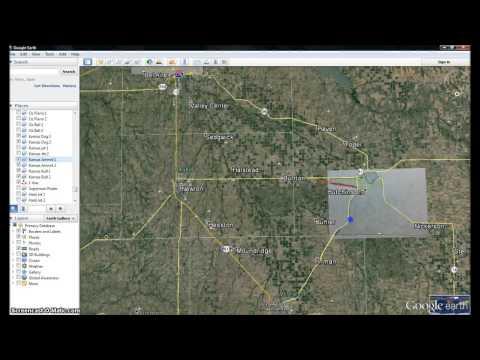 Wichita, Kansas. Plane Crash. Illuminati Freemason Symbolism. video