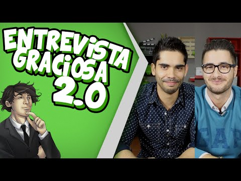 ENTREVISTA GRACIOSA 2.0 | andro4all