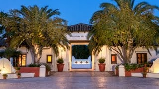 Underground Mansion on Sale for $50 Million  9/2/13