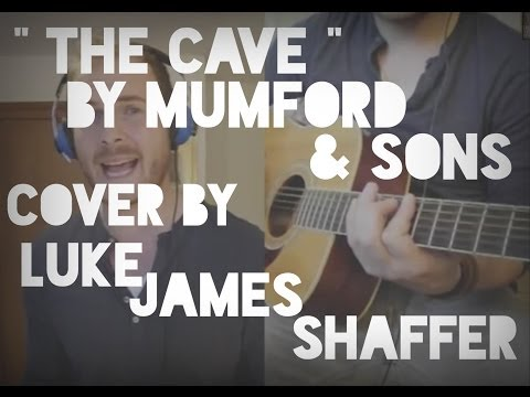 The Cave by Mumford&Sons cover by Luke James