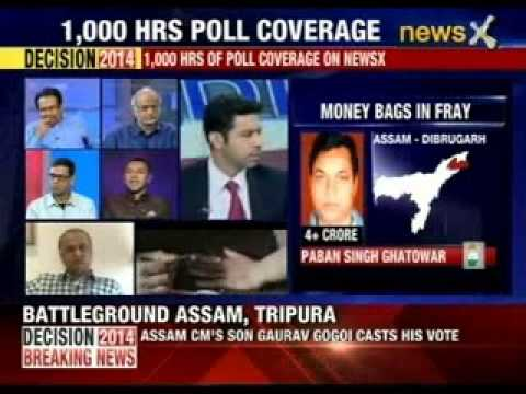 Vote for new India: First phase of polling begins