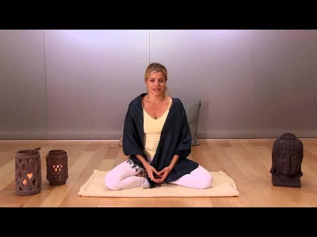 New Meditation Practice with Ashley Turner: Loving Kindness Meditation