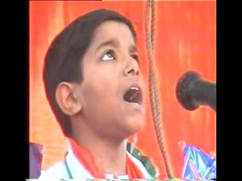 hai preet jahan ki reet sada (singer sushant)