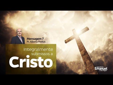 Reflexão Bíblica   22/02/2015 - Pr. Alberto Freitas (Manhã)