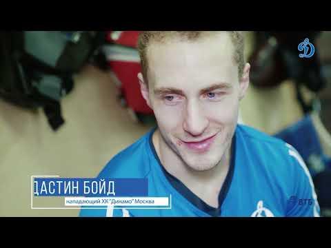 «Динамо» - «Лада»: трудовая победа над ВАЗовцами