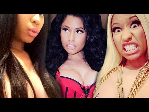 10 Most Scandalous Pics From Nicki Minaj's Instagram