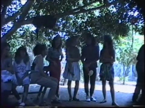 Plaza Vieja Michoacan 1990