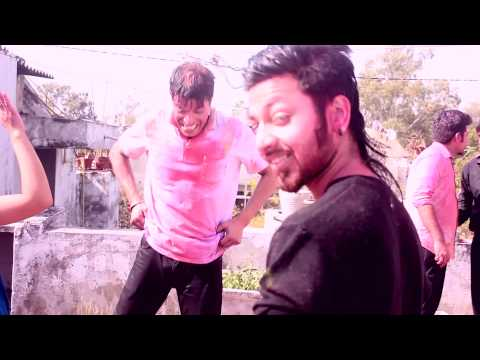 Happy Holi 2014 - A MOH Special | Celebration with A-bazz &...