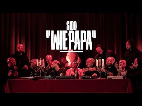 Download Sido - Wie Papa  prod. by DJ Desue & X-plosive  Mp4 baru