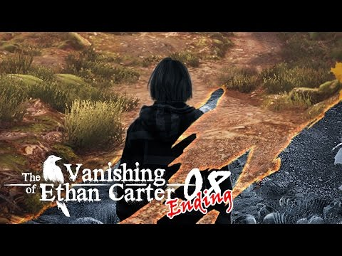 THE VANISHING OF ETHAN CARTER [08] ★ Révélation finale !!