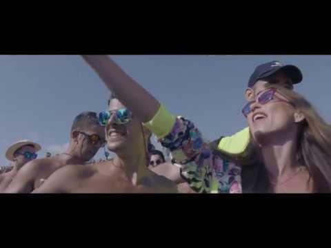 Juicy M tour life: Sunblast 360 Tenerife and Dreambeach Villaricos 2016