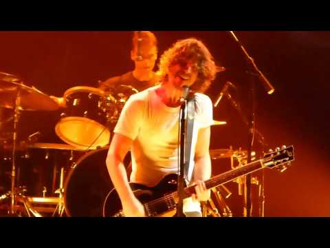Soundgarden - The Day I Tried To Live - Midland Theater - Kansas City