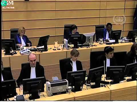 ICC Prosecutor Withdraws 3 Witnesses In Uhuru's Case
