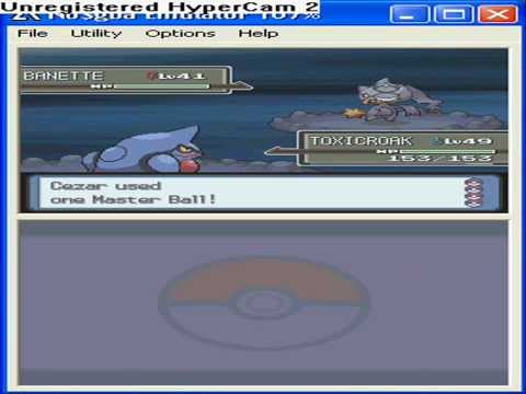 Pokemon Platinum Cheats action replay