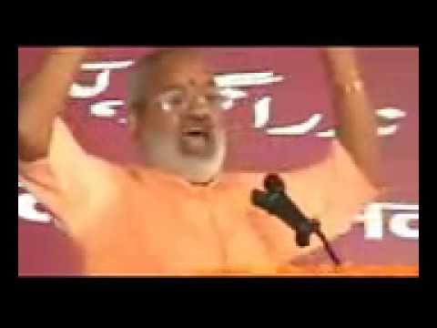 Shahpur Bbk     Swami Lakshmi Shankar Acharye Taqreer Islam Kya Hai video