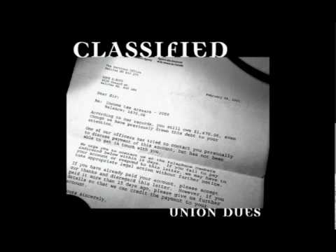 Classified - Politics