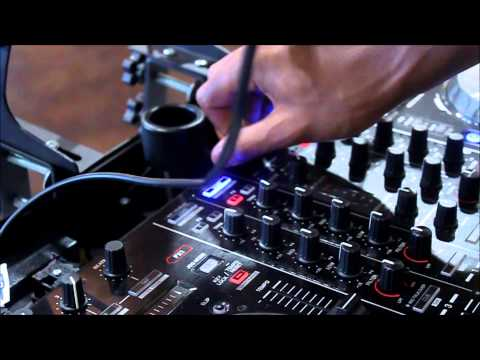 How to Set Up DJ Equipment