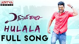 download lagu Hulala Full Song  Express Raja Songs  Sharwanand, gratis
