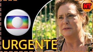 Aos 64 anos, Atriz Abandona Novela da Globo Após Receber Pior Notícia Sobre Seu Marido!