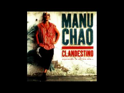 Manu Chao - Mala Vida