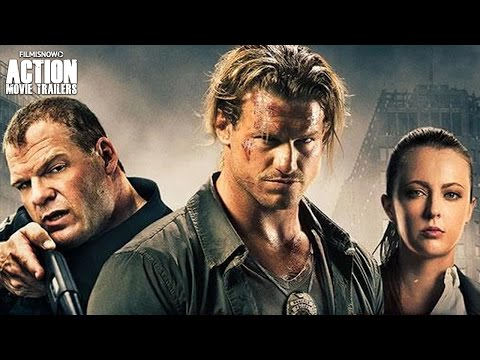 Kane & Dolph Ziggler star in THE COUNTDOWN | Official Trailer [Action 2016] HD streaming vf